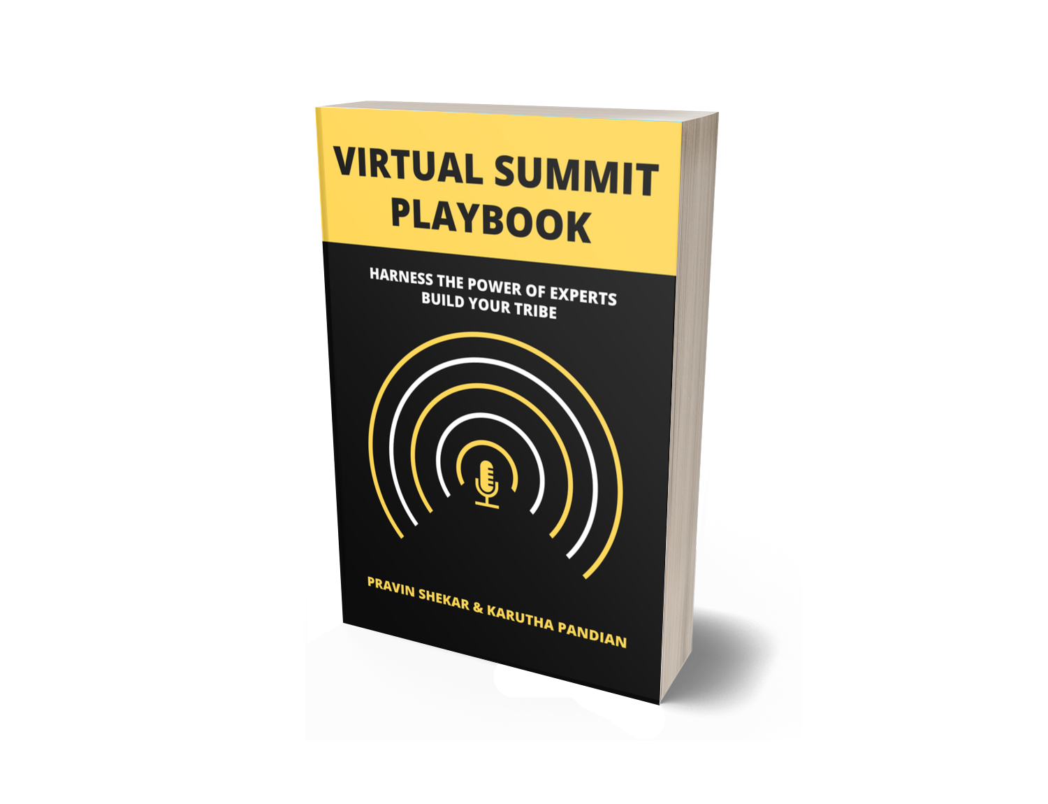 Download Checklist for Virtual Private Summit