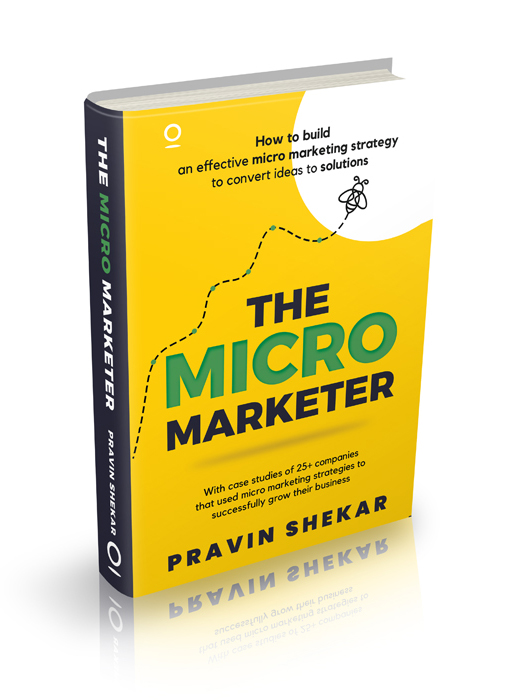 The Micro Marketer_3D Cover