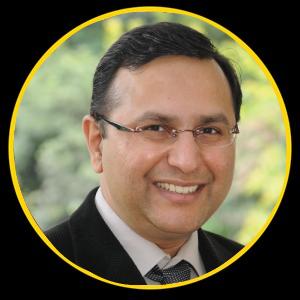 Dr Karthik Anantharaman