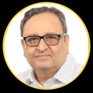 Dr Pramod Kumar Julka