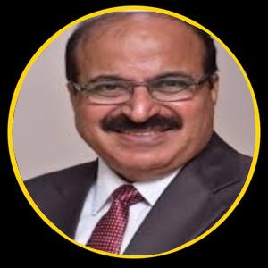Dr Raj Harjani
