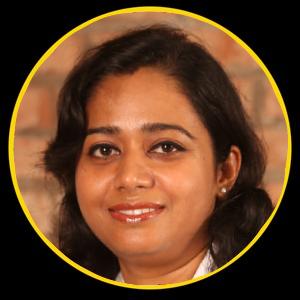 Dr Seema Singh