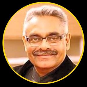 Dr. Siddharth V. Dagli